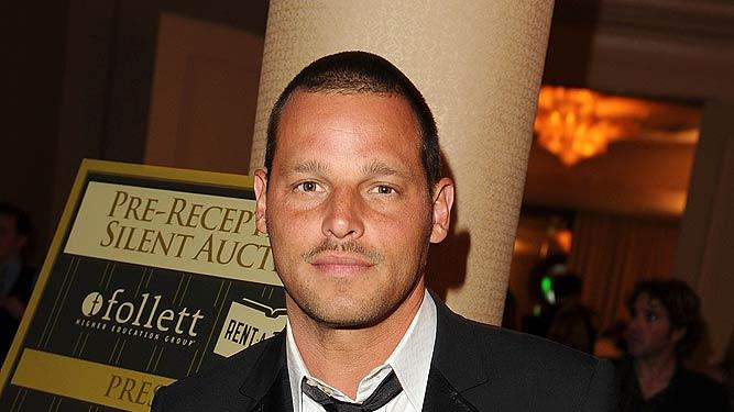 Justin Chambers Thirst Project