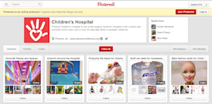 Reaching Power Users: Brands That Know Moms image PHXChildrensPinterest 1024x503
