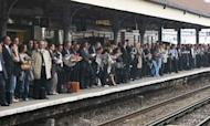 Rail Fares Must Not Be 'Ramped Up', MPs Warn