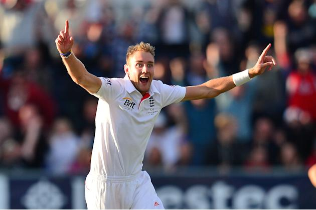 Cricket - Ashes End of Series Package