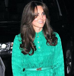 Kate Middleton Resurfaces at Local Starbucks: All the Details!