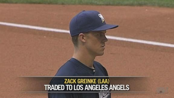 Big moves before MLB trade deadline