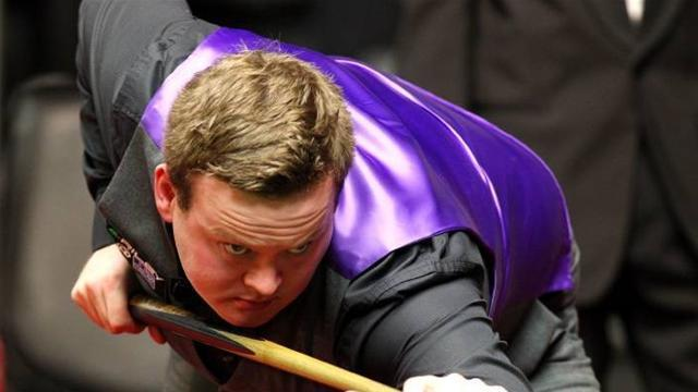 Snooker - Murphy edges out Gould in China