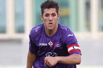 Fiorentina tells Jovetic he will be allowed to leave in 2013