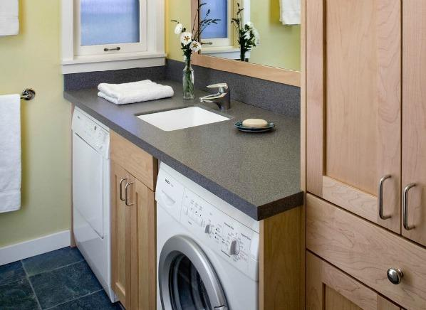 Beautiful Laundry Rooms For Houses Big And Small Yahoo Homes