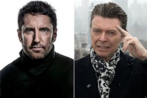 Trent Reznor Praises David Bowie's 'The Next Day' Album