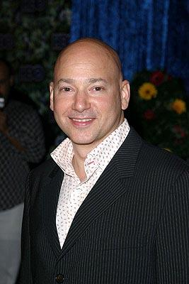 Evan Handler HBO Party 55th Annual Emmy Awards After Party - 9/21/2003