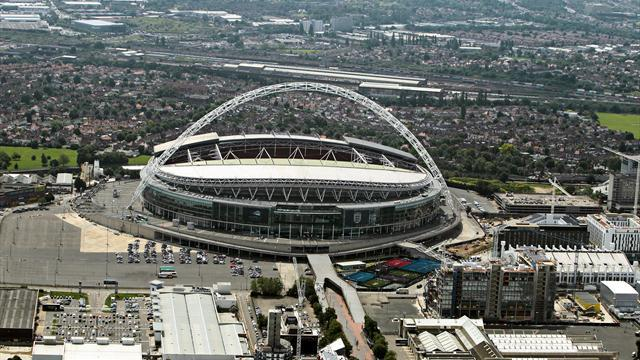 Champions League - UEFA cuts prices for Wembley final