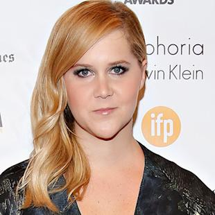 Amy Schumer to Write, Star in Paul Feig-Produced Comedy for Fox