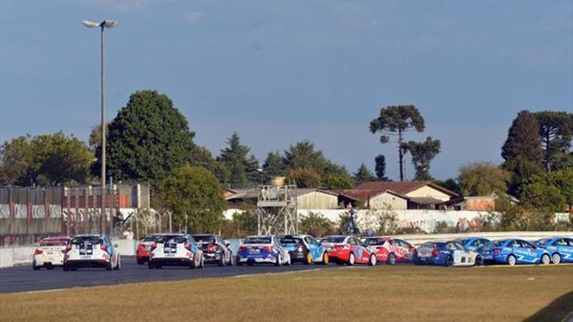 WTCC to resume in one month