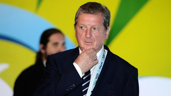 Football - Hodgson will head for Russia