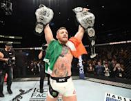 Exclusive: Conor McGregor's boxing ambitions dismissed by boxing promoter Eddie Hearn