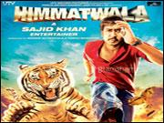 Ajay Devgn's fight with real tiger in HIMMATWALA a tribute to 80s