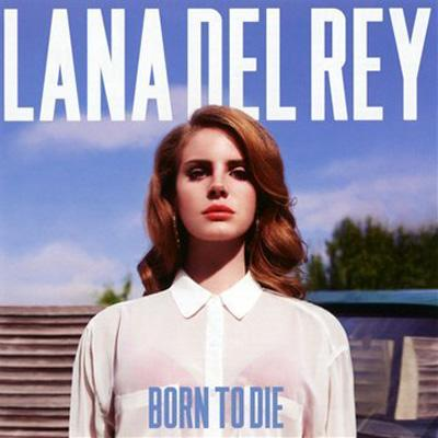 8. Lana Del Rey: Video Games