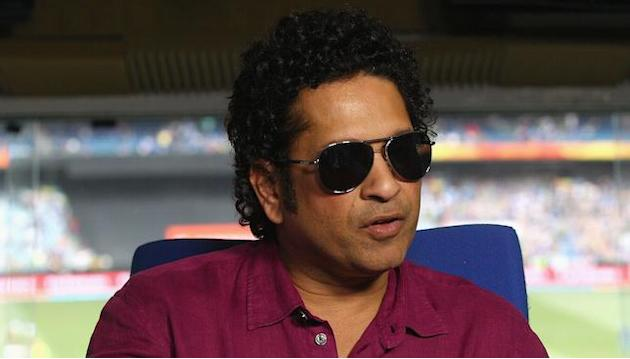 Sachin Tendulkar hints that Cricket All-Stars event could come to UAE in the future