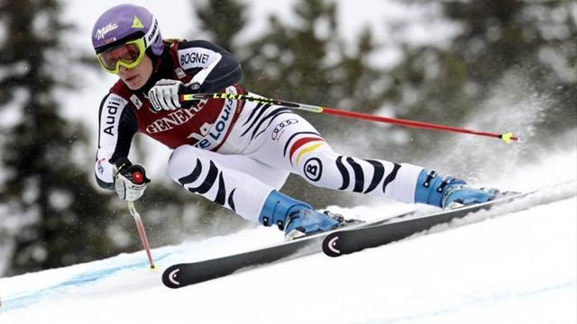 Alpine Skiing - Lake Louise given go-ahead
