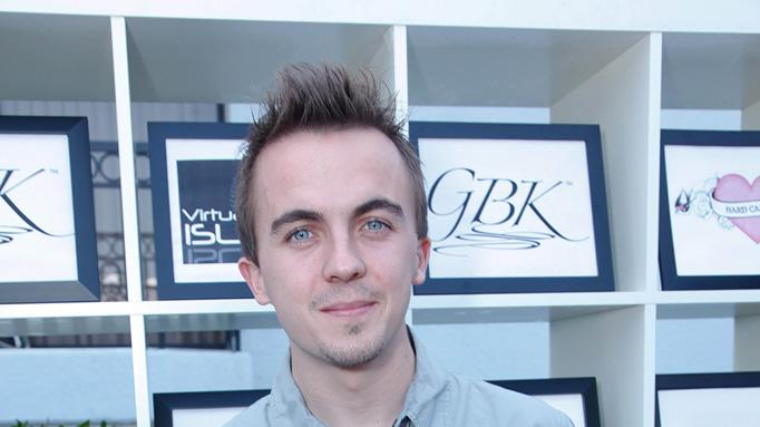 Frankie Muniz birthday