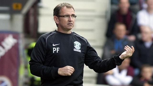Football - Hibs 'can rally without McPake'
