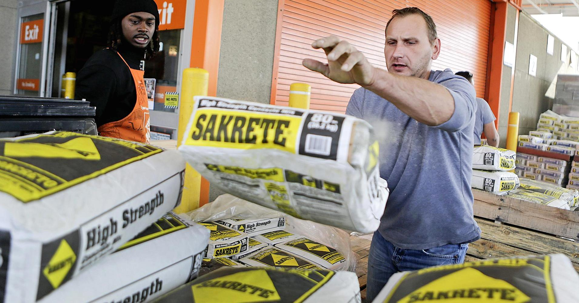 Remodeling boom boosts housing industry