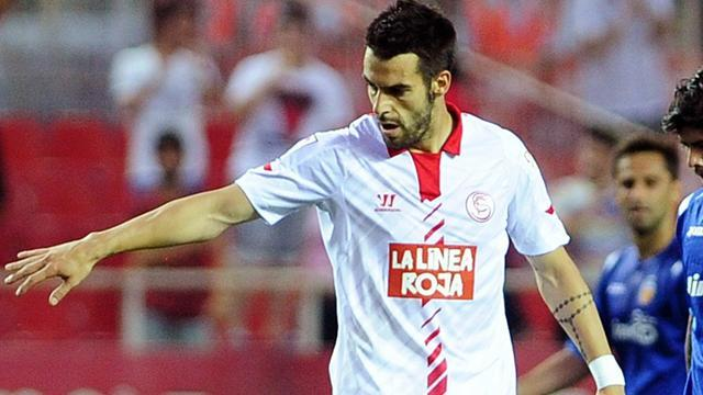 Premier League - Manchester City confirm £24m Negredo capture