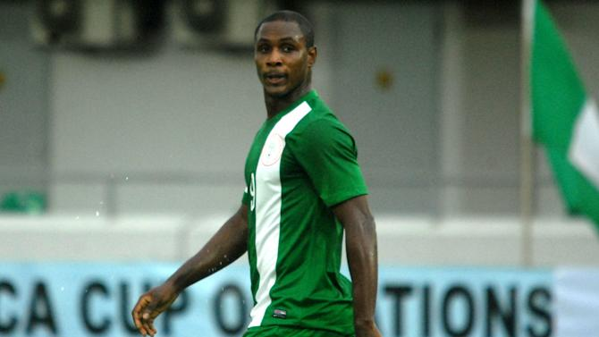 Should Odion Ighalo consider West Bromwich Albion move?