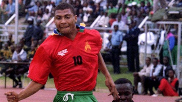 African Football - Mannetti pits 'Football Manager' skills against Africa's best
