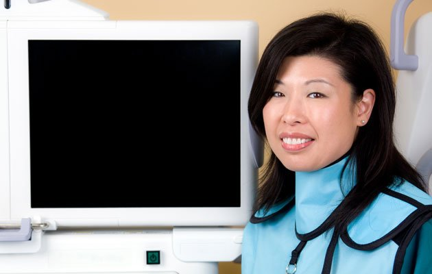 """Many women ask: """"Could I have an ultrasound instead of a mammogram to screen for breast cancer?"""" (Thinkstock photo)"""
