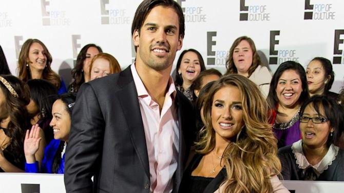 Eric Decker's Wife Jessie James: How the Broncos' Wives Got Them to the Super Bowl