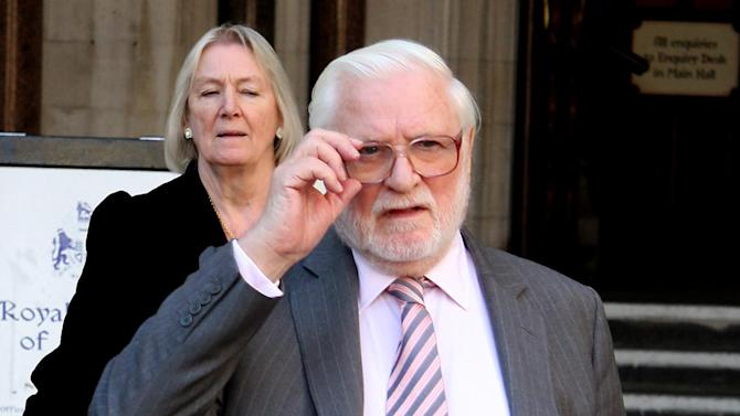 Leeds chairman Ken Bates has been successfully sued for harassment