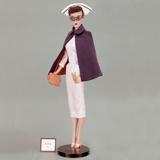 1961 Registered Nurse