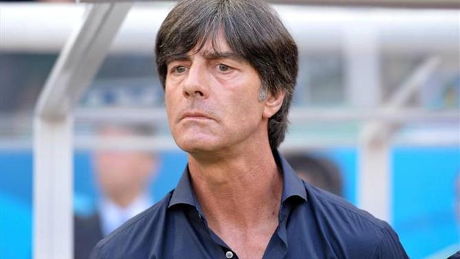 World Cup - Loew: We should never have let Ghana get so close to us