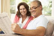 Retirement good for your health, study finds