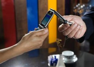 How to Transfer Data Using NFC Technology image NFC Technology