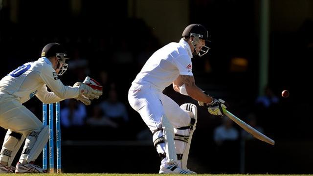 Cricket - Trott: Great to see KP confidence