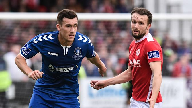 OFFICIAL: Aaron Greene signs for Bray Wanderers from Limerick