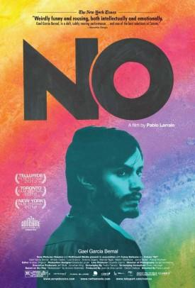 Specialty Box Office Preview: 'No', 'Like Someone In Love', 'Jeffrey Dahmer Files'