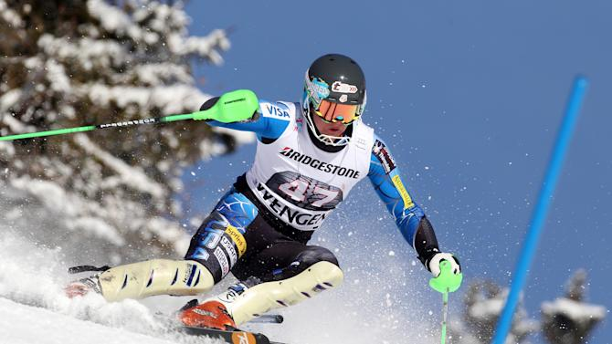 Audi FIS World Cup - Men's Super Combined