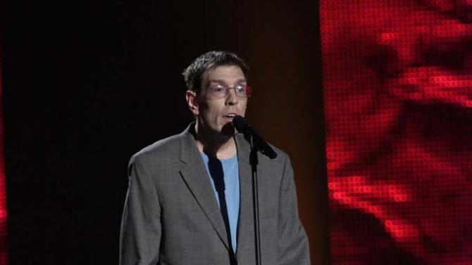 """Geechy Guy (comedian) is one of the Top 48 acts on Season 6 of """"America's Got Talent."""""""