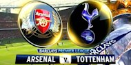 Preview & Jadwal Arsenal Vs Tottenham: Aroma Panas & Hujan Gol London Derby