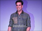 Akshay Kumar gets a kick playing baddie