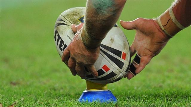 Rugby League - Brierley helps Leigh reach final