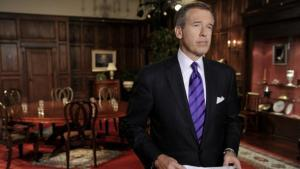 Brian Williams Defends Ari Emanuel Interview: 'We Had a Spirited, Boisterous Discussion'