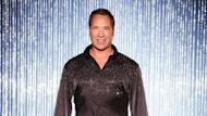 David Seaman was voted straight out of Dancing on Ice 2014