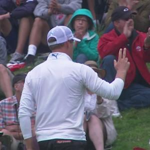 LIVE@ Travelers Championship highlights from Round 4