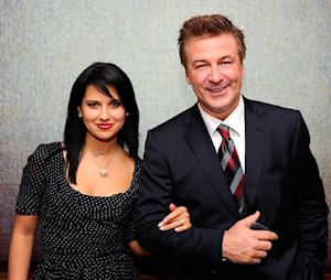 Alec Baldwin: I Want to Retire and Have Babies With Hilaria Thomas