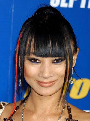 Bai Ling at the Westwood premiere of MGM/Columbia Pictures' Into the Blue