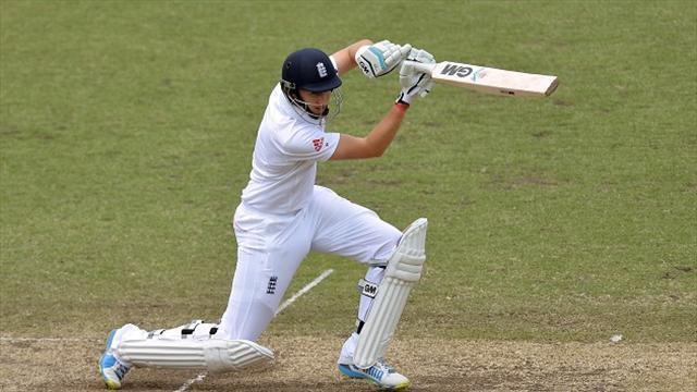 Ashes - Gooch: Root or Bell to bat at No. 3