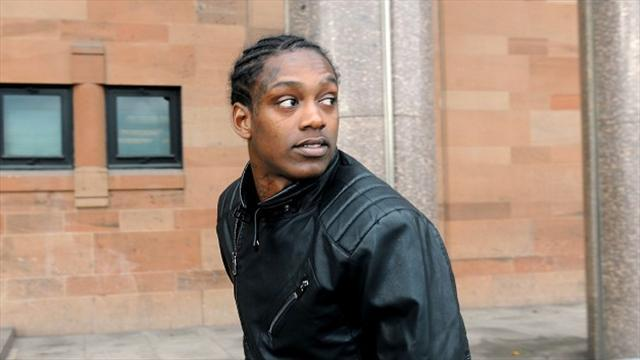 League One - Nile Ranger cleared of rape charge