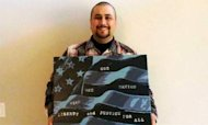George Zimmerman Painting Sells For $100K
