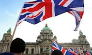 Belfast: Union Flag To Fly For Royal Birthday